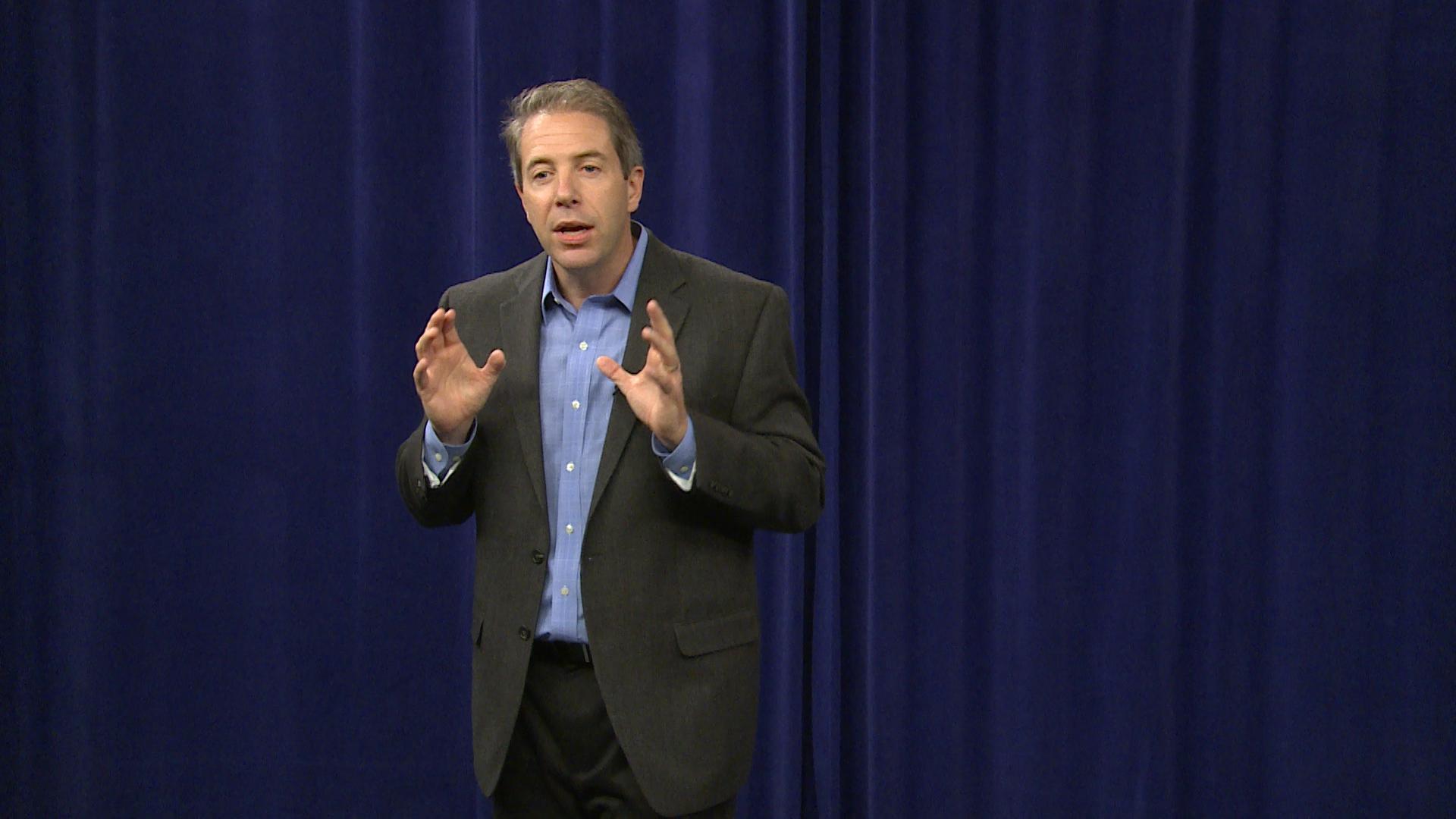 Dr. David S. Ricketts - Innovation Keynote
