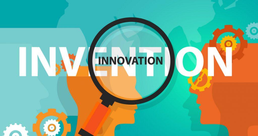 invention vs. innovation
