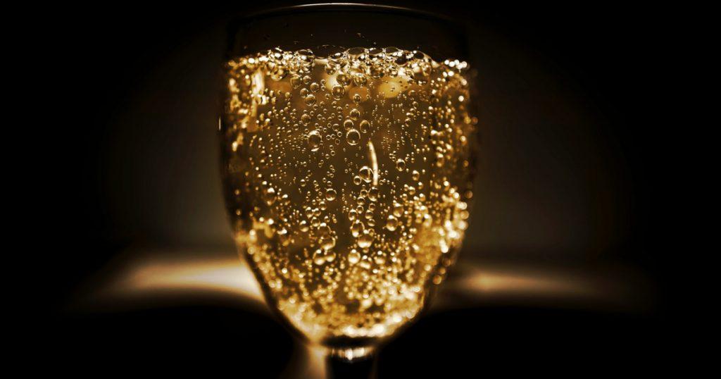 the champagne principle