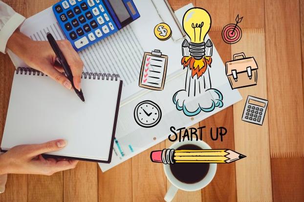 start-up open graph
