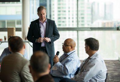 Dr. David Ricketts - Innovation Masterclass